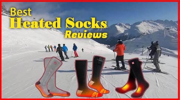 Best Electric Heated Socks Reviews