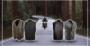 Best Motorcycle Vests Reviews [ 2021 | 2022] DeltaHeatedVest