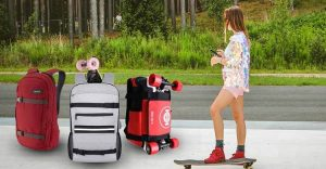 10 Best Skateboard Backpacks Reviews [ 2021 | 2022] DeltaHeatedVest
