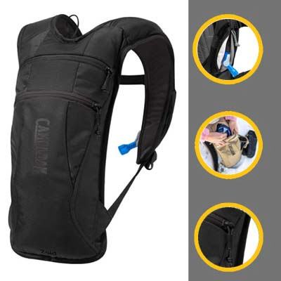 Camelbak Zoid Ski Hydration Ski Backpacks