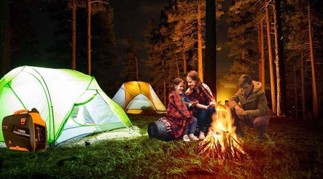 The Valuable Camping Guide For Beginners