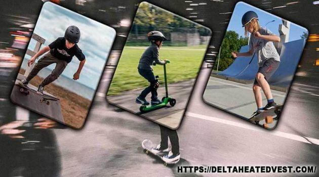 10 Best Skateboard Helmets Reviews