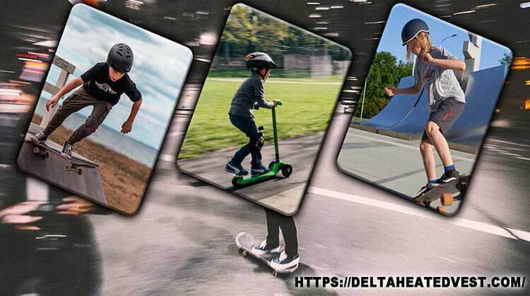 12 Best Longboarding Skateboard Helmets For Fun & Spin