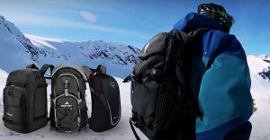 10 Best Ski Backpacks Reviews [ 2021 | 2022] DeltaHeatedVest