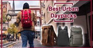 Best Urban Daypack [ 2021 | 2022] DeltaHeatedVest