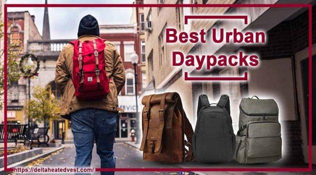 Best Urban Daypacks