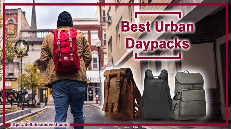Best Urban Daypacks