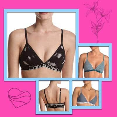 Best Wireless Bras For Small Breasts