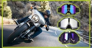 11 Best Motorcycle Goggles Reviews [ 2021 | 2022] DeltaHeatedVest