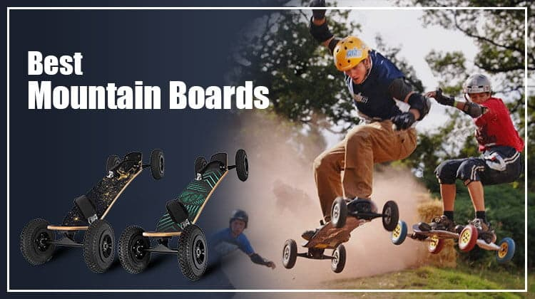 The 7 Best MountainBoards No Reasons to Love Adventure